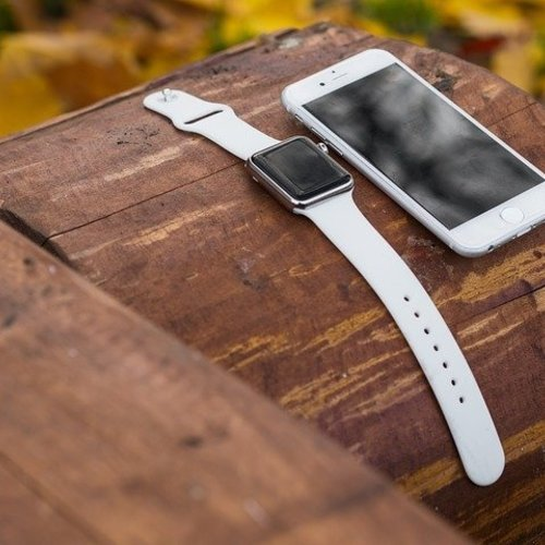Apple Watch Armband