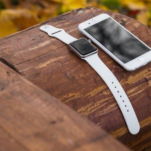 Apple Watch Bandje