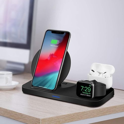 Smartwatch Laders
