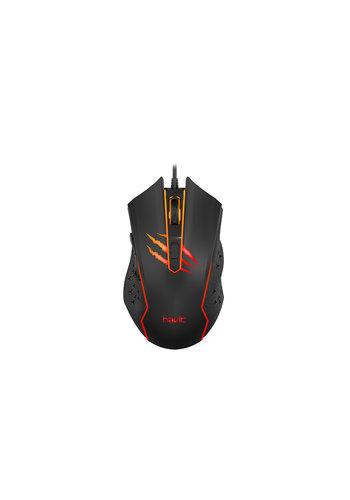 Havit MS1027 Gaming Mouse - 2400 DPI