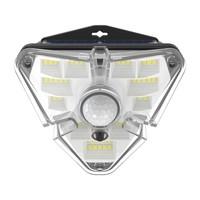 Automatische bewegingssensor op zonne-energie