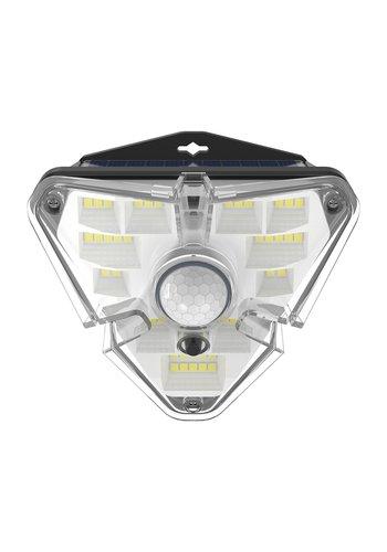 Baseus Buitenlamp zonne-energie / bewegingssensor