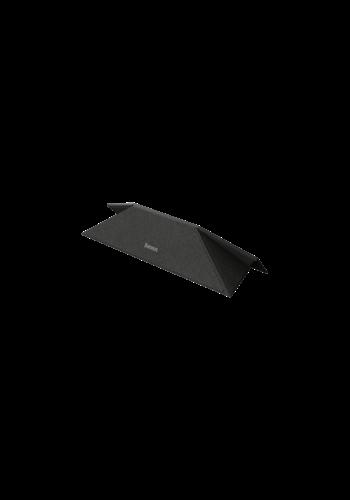 Baseus Ultra cienka podstawka pod laptopa w kolorze ciemnoszarym