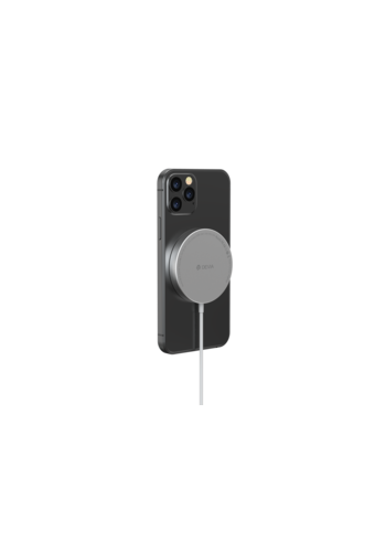 Devia Magnetic Magsafe Charger