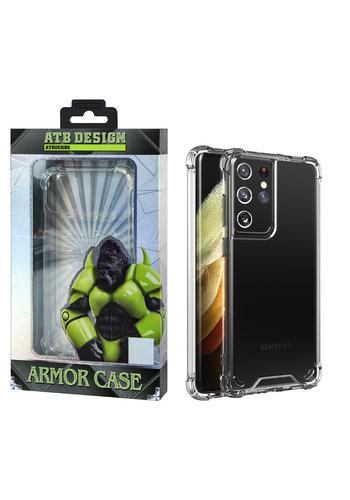 ATB Design Anti Shock TPU+PC Samsung S21 Ultra