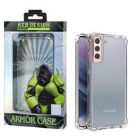 Anti Shock Case TPU+PC Samsung S21 Plus