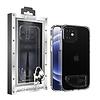 Atouchbo Anti Shock + Standaard Hoesje iPhone 12 mini 5.4''
