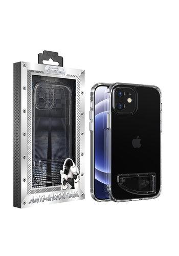 Atouchbo Pokrowiec Anti Shock + Standard iPhone 12 mini 5,4 ''
