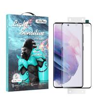 99D Nano Glass Screen Protector Samsung S21 Plus