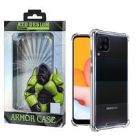 Anti-Schock-Gehäuse TPU + PC Samsung A42