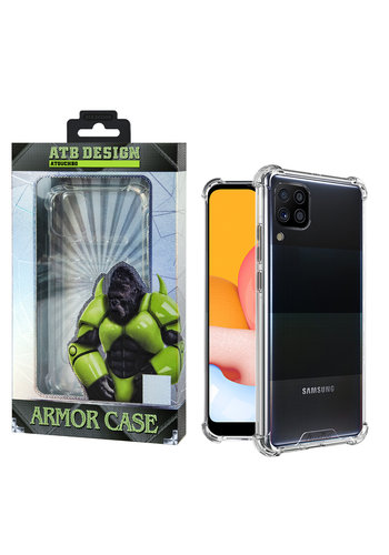 ATB Design Anti-Schock-TPU + PC Samsung A42