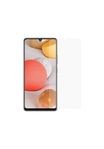 Colorfone Displayschutzfolie gehärtetes Glas A42