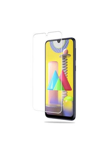 Colorfone Displayschutzfolie gehärtetes Glas M21
