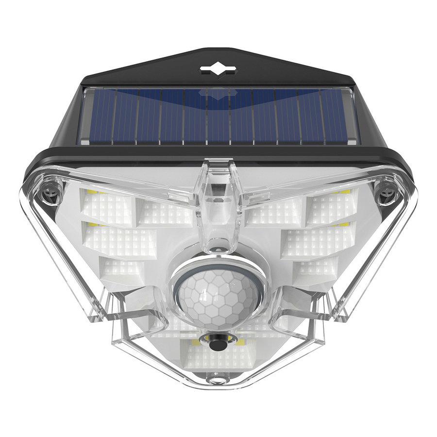 Buitenlamp zonne-energie / bewegingssensor