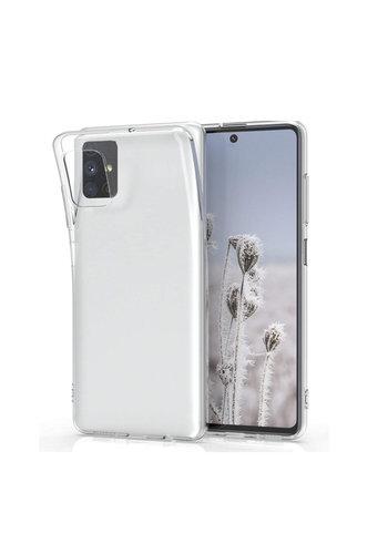 Colorfone Coolskin 3T M51 Transparent Weiß