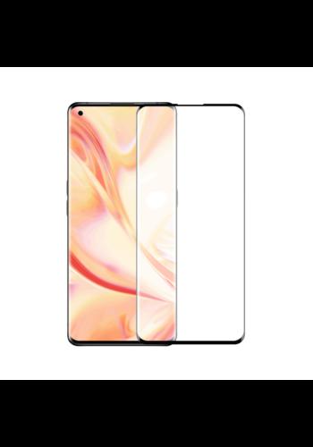 Colorfone Displayschutzfolie aus gehärtetem Glas Oppo Find X2 Pro