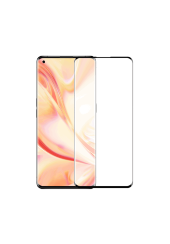 Colorfone Screen Protector Tempered Glass Oppo Find X2 Pro