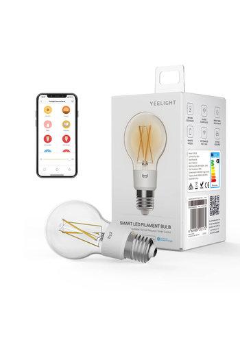 Yeelight Smart Filament LED Lamp E27