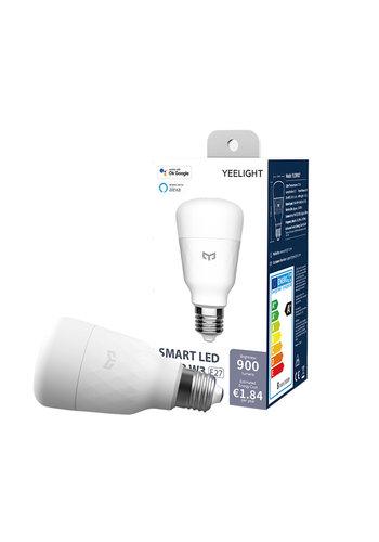 Yeelight Smart W3 Wit LED Lamp E27