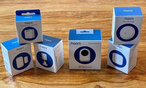 Aqara - Comment faire de votre maison une maison intelligente?