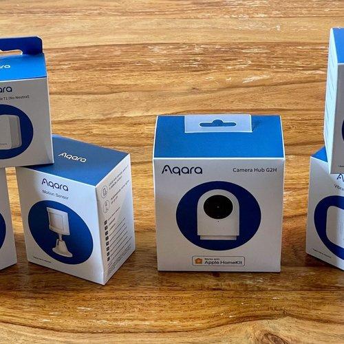 Aqara - ¿Cómo hacer de tu hogar un hogar inteligente?