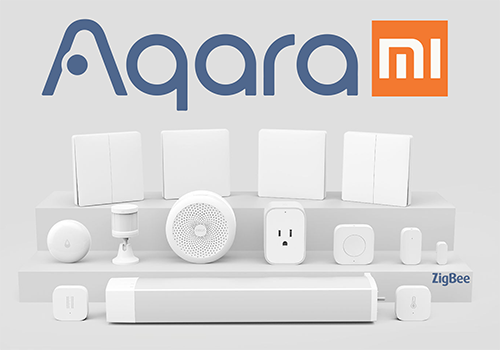 How to Connect Aqara devices to your phone and smart assistant?