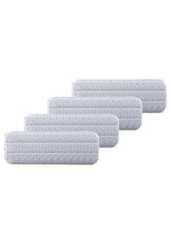 Deerma  TB01 Microfiber Mop Cloth 4pcs.
