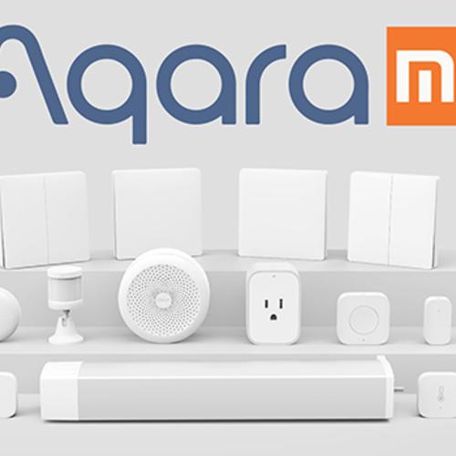 Comment connecter les appareils Aqara au téléphone et à l'assistant intelligent?