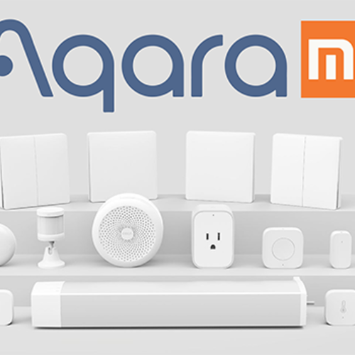 Wie verbinde ich Aqara-Geräte mit dem Telefon und dem Smart Assistant?