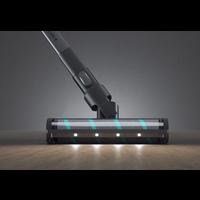 A9 Akku-Staubsauger + Zubehör - LED