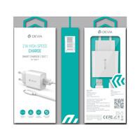 Adapter + USB Type C kabel 1m Set