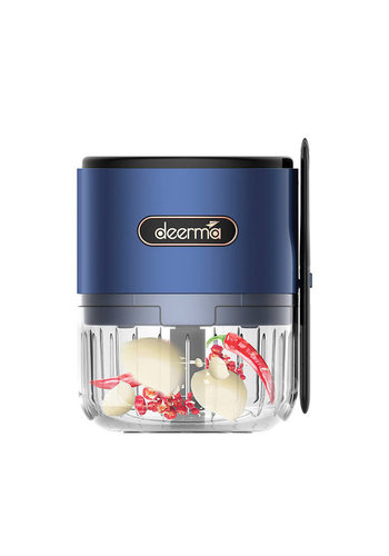Deerma  Elektrische Zerhacker-Küchenmaschine