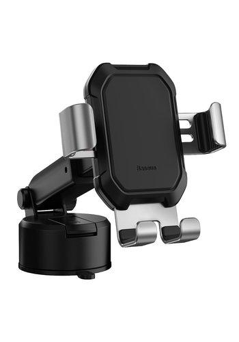 Baseus Handyhalter mit Saugnapffenster/Armaturenbrett
