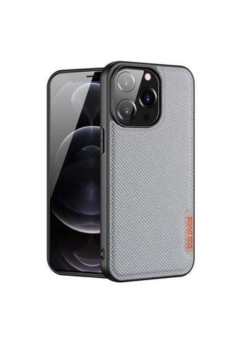 Dux Ducis Nylon Case for Apple iPhone 13 Pro Max
