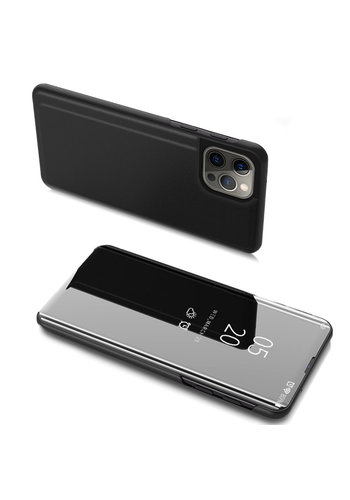 ClearView Cover for Apple iPhone 13 mini Black