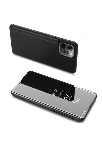 ClearView Cover voor Apple iPhone 13 Pro Zwart