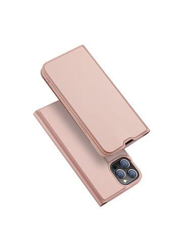 Dux Ducis Skin Pro iPhone 13 Pro BookCase Pink