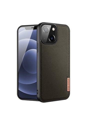 Dux Ducis Nylon Case for Apple iPhone 13 mini Green