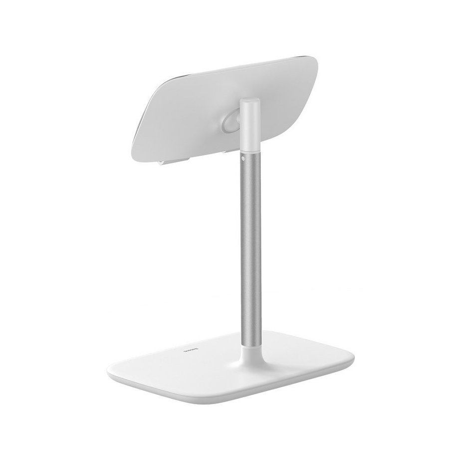Desktop Holder Tablet Silver