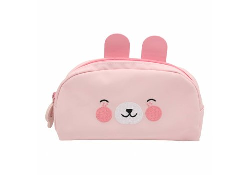Eef Lillemor Pencil case - bunny