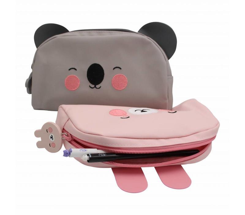 Eef Lillemor pencil case - koala