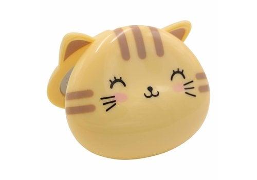 Oh K! Pocket mirror - cat
