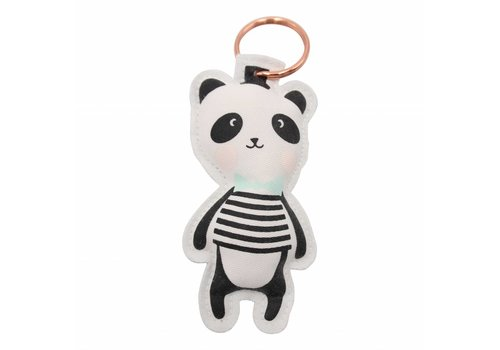 Eef Lillemor Sleutelhanger - panda