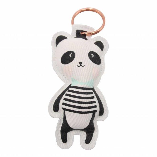 Key hanger- panda