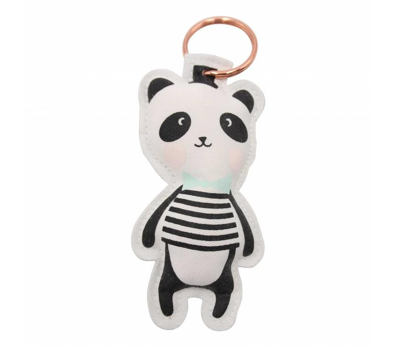 Eef Lillemor key hanger- panda