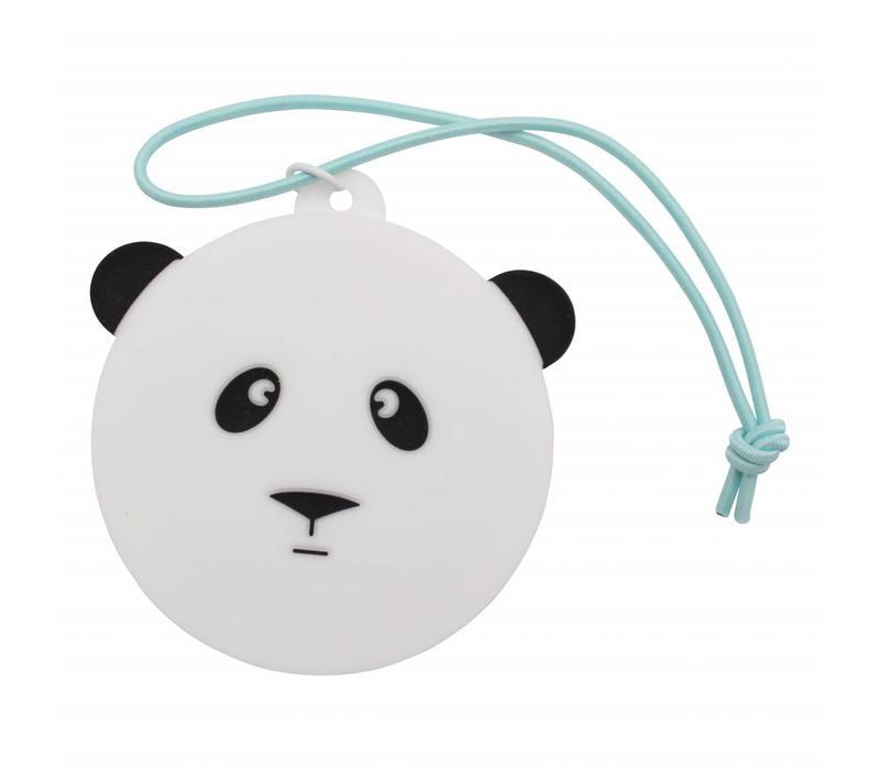 Eef Lillemor make-up spiegeltje panda