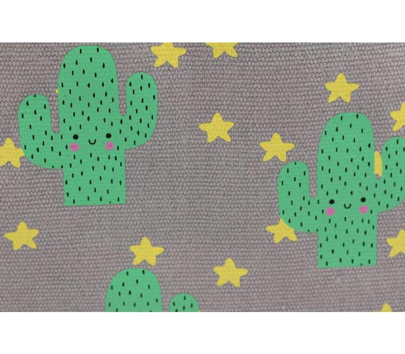 Hi-Kawaii cactus shopper