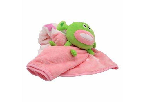 Kuroro Kuroro blanket - Mito the alien