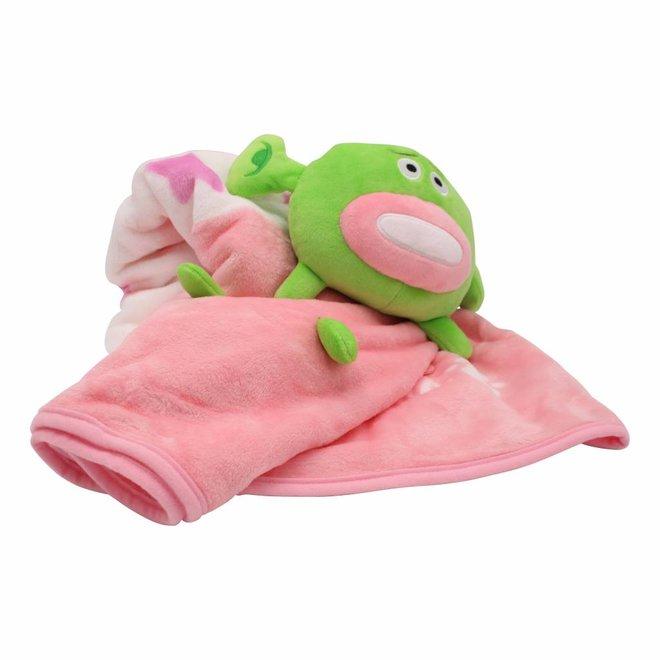 Kuroro blanket - Mito the alien
