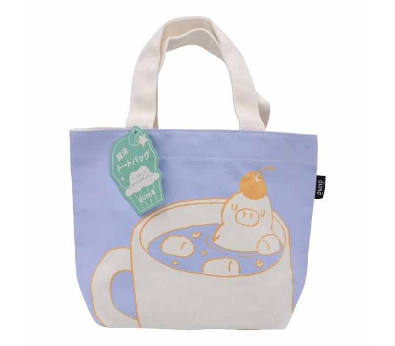 Lunch totebag Duma